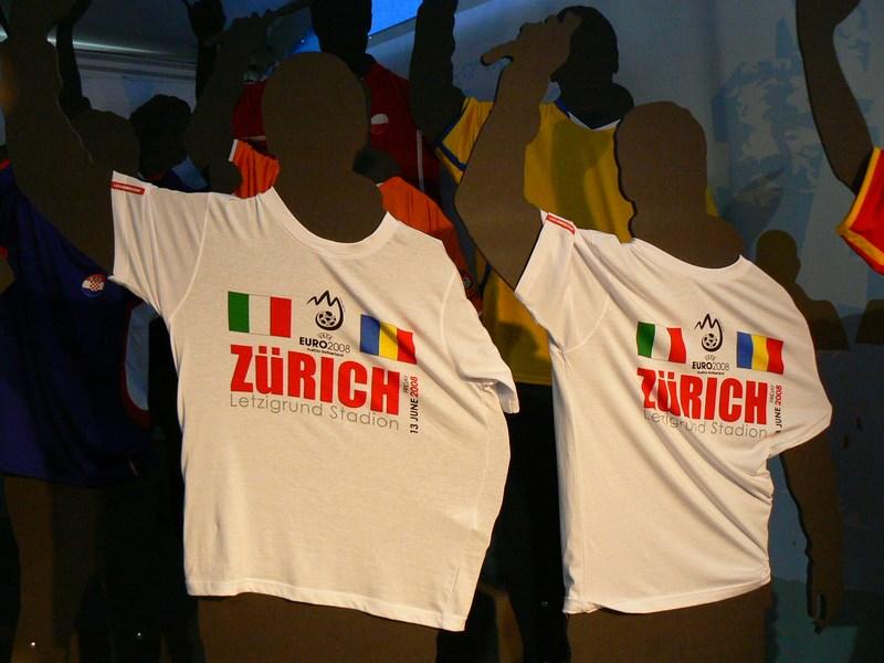 Tricou Zurich