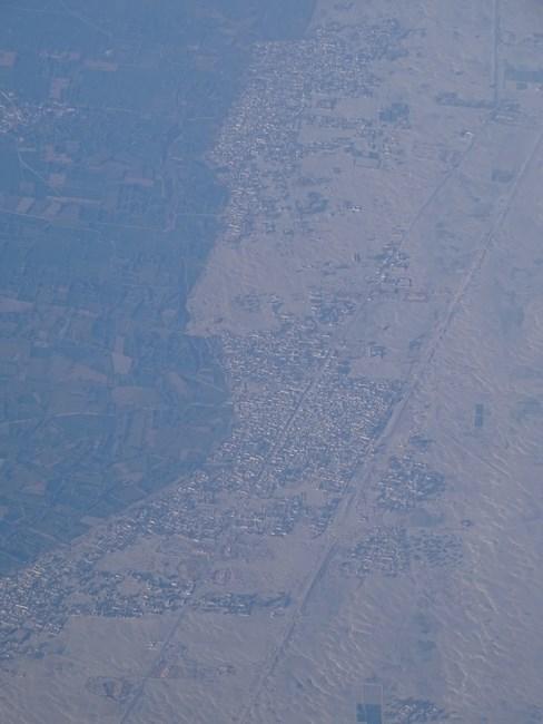 Pakistan Granita Cu Afghanistan