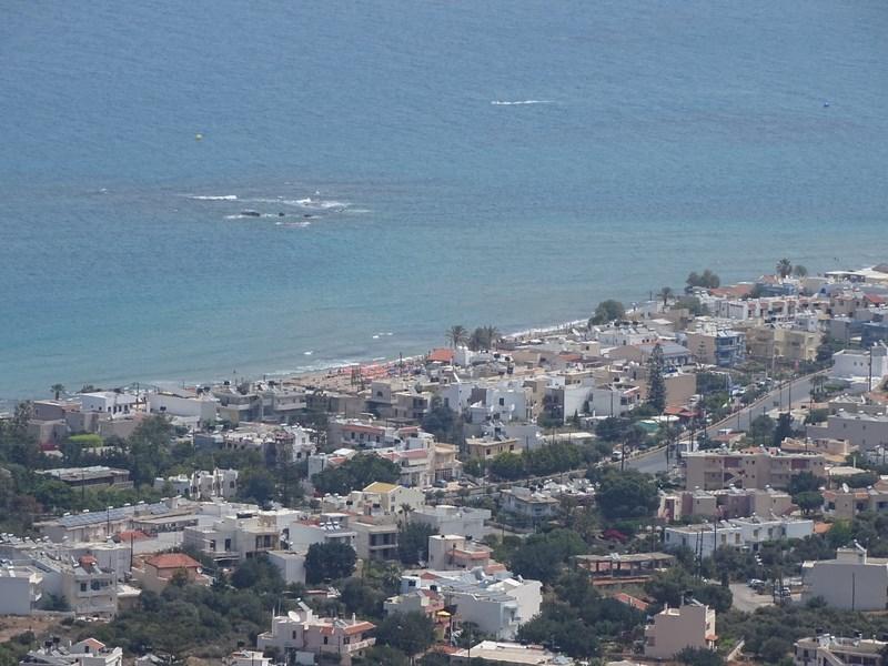 Coasta Creta De Nord