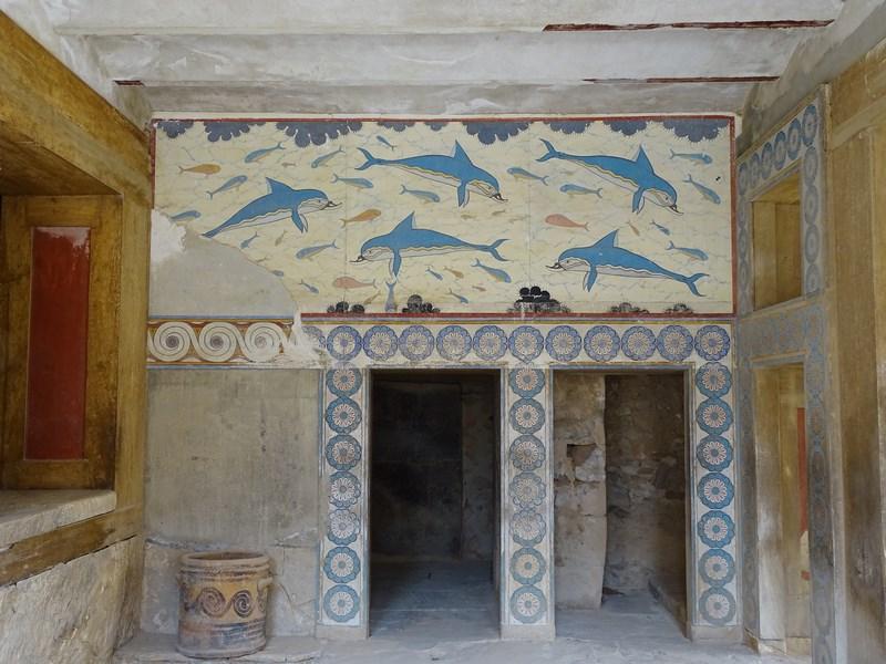 Delfini Knossos