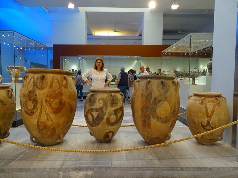 Vase Creta