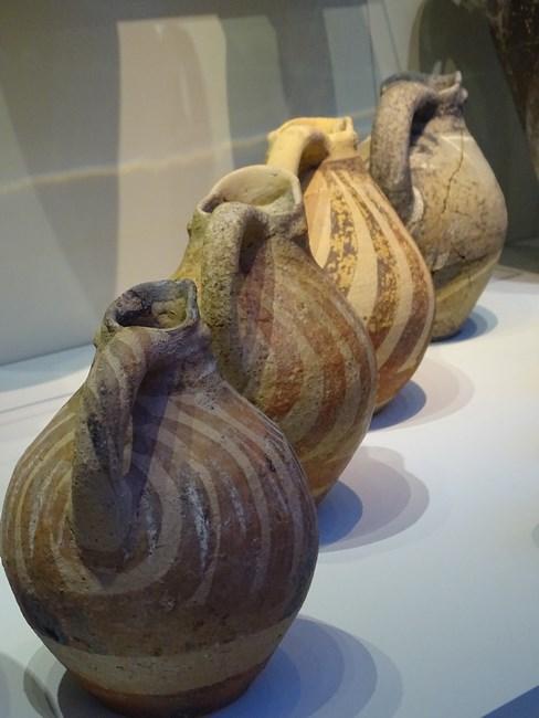 Artefacte Cretane