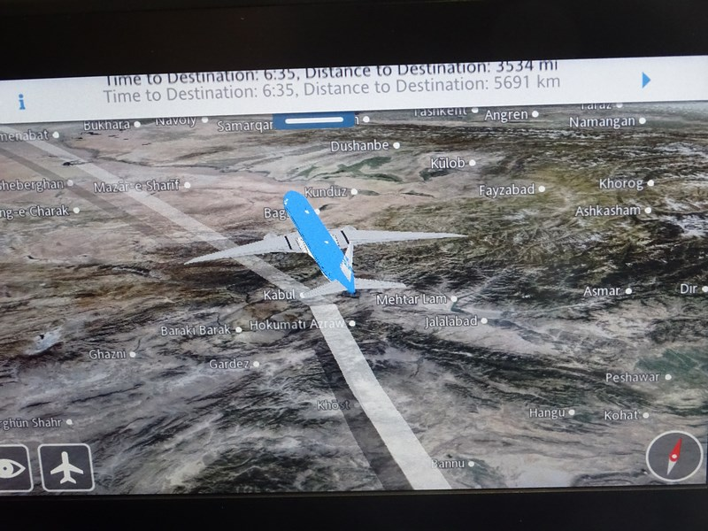 Zbor KLM