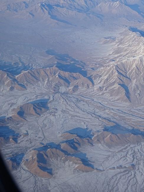 Zapada In Afghanistan