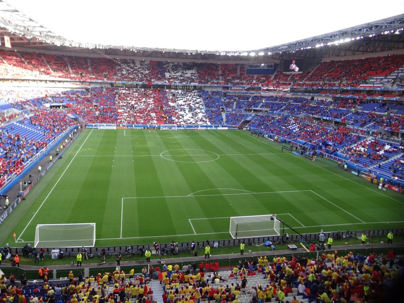 Stadion Lyon