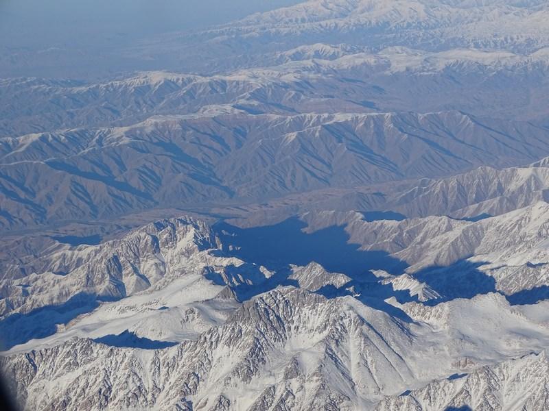 Munti Afghani