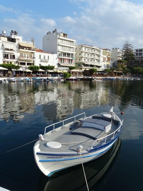 Agios Nikolaos Creta