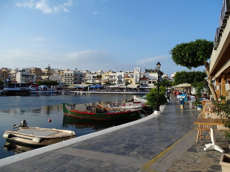 Promenada Agios Nikolaos