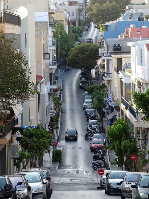 Strazi Agios Nikolaos