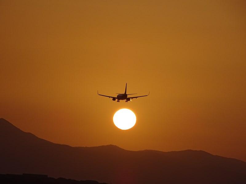 Apus De Soare Creta