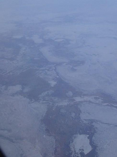 Marea Aral