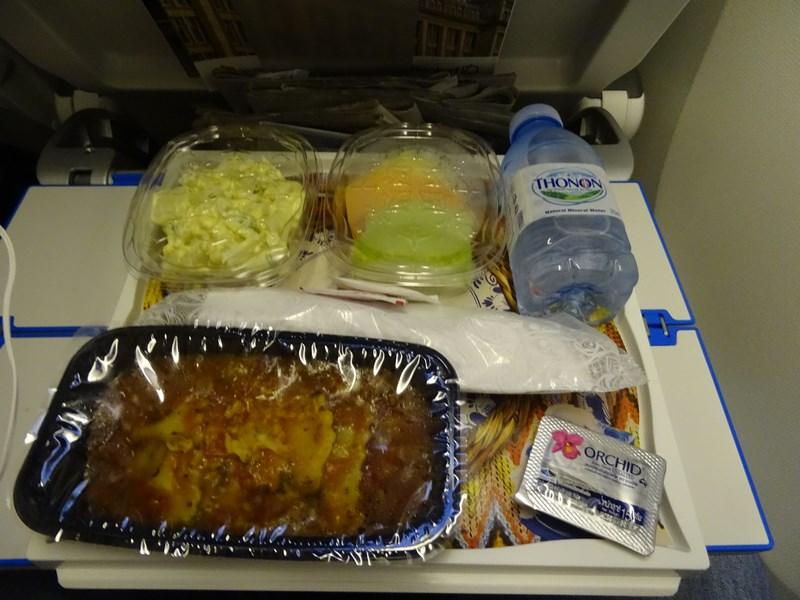 KLM Dinner
