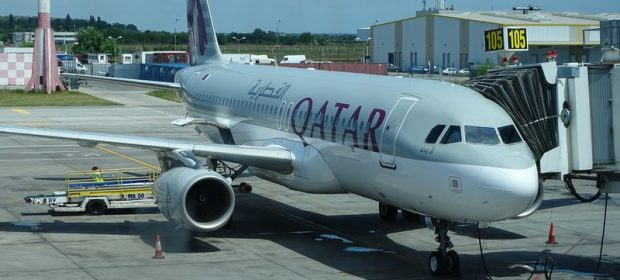 Qatar Airways Bucuresti