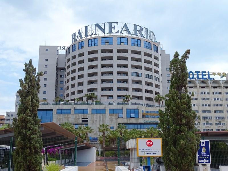 . Balneario Marina DOr