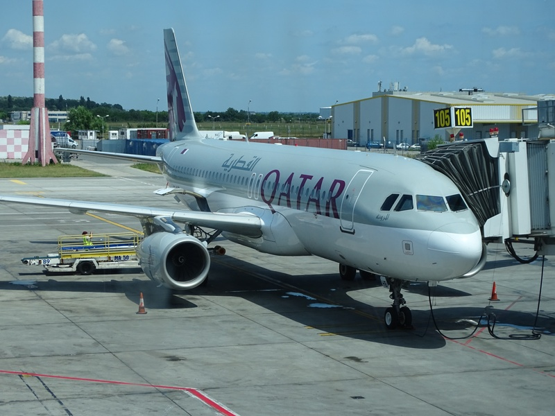 . Qatar Airways