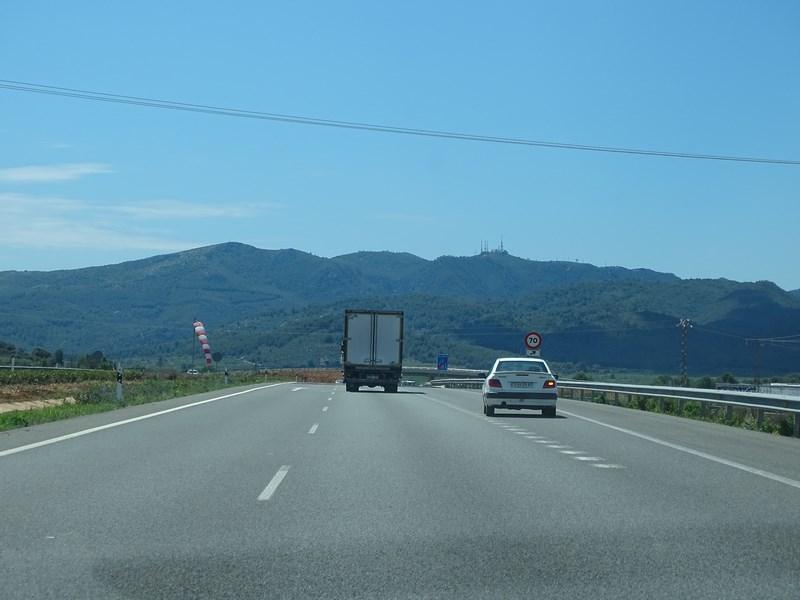Autostrazi Castellon