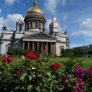 Catedrala Sf. Isac St. Petersburg