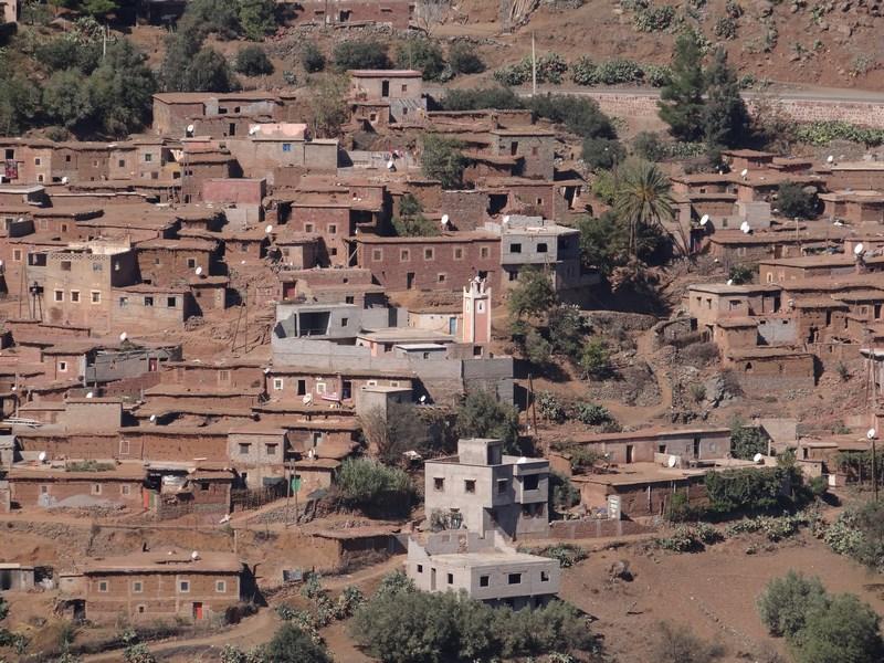 Sate Berbere