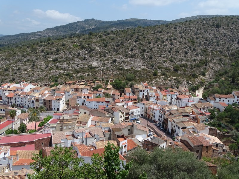 Panorama Vilafames