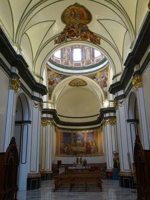 Biserica Sant Mateu