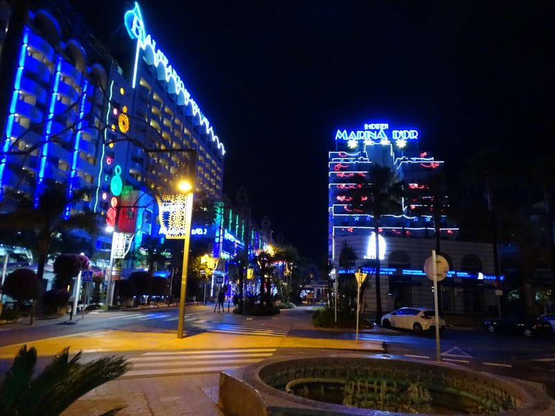 Marina DOr Hoteluri