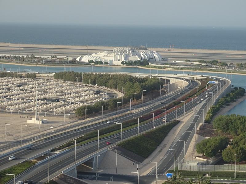 . Autostrada Qatar
