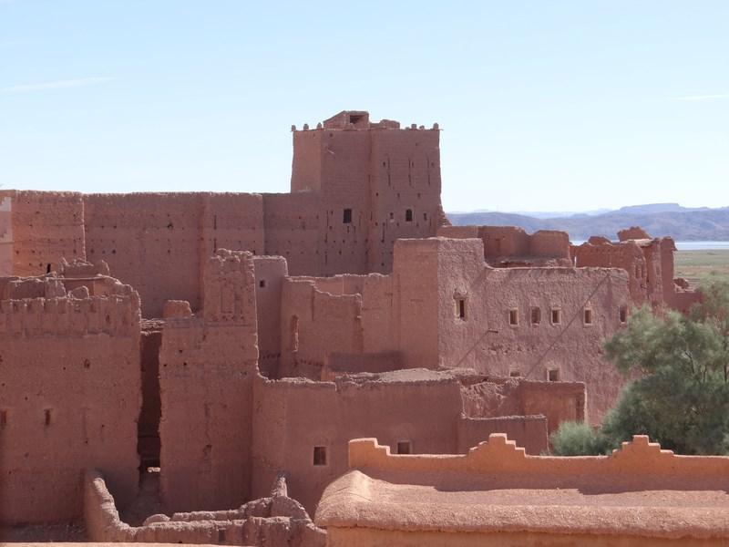 Cetate Berbera Ouarzazate
