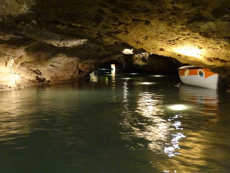 Cove Sant Josep