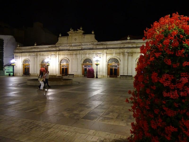 Piata Centrala Castellon