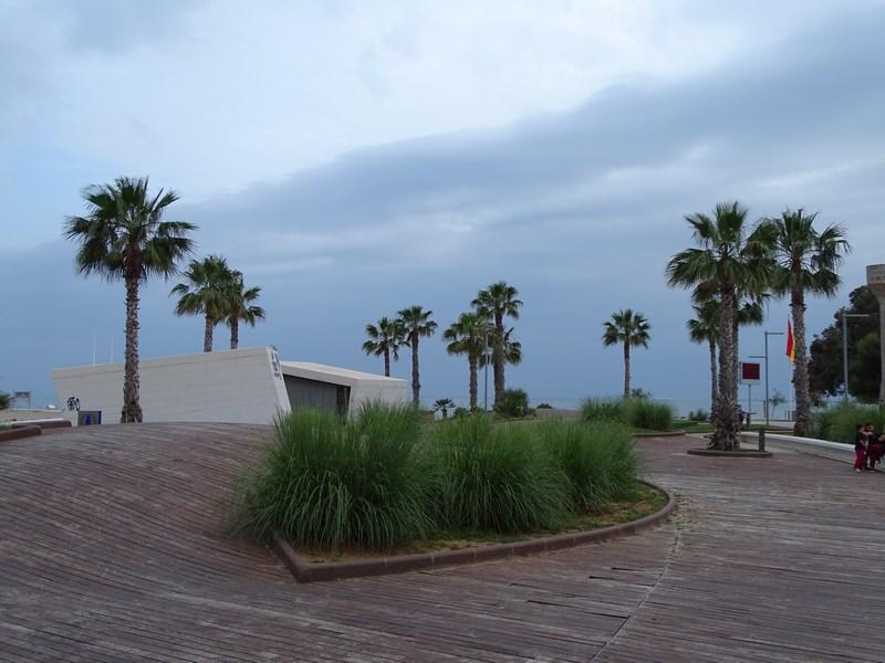 Plaja Benicassim