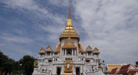 Templu Bangkok
