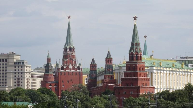 Zidurile Kremlinului