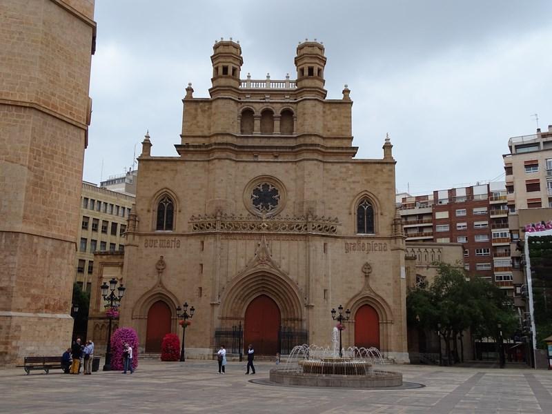 Biserica Castellon