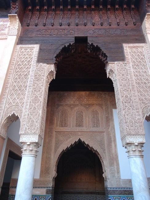 Mausoleu Saadian