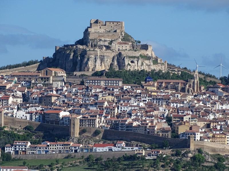 Morella Castallon