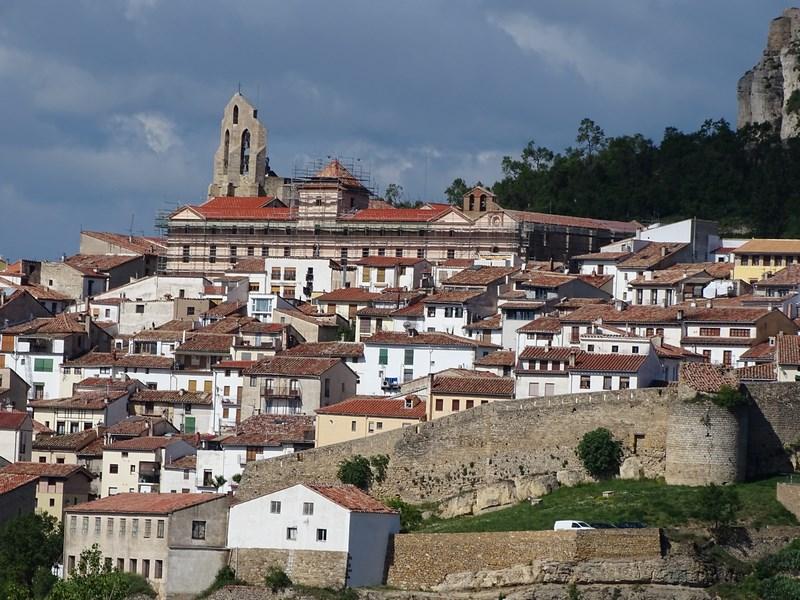 Morella Spania