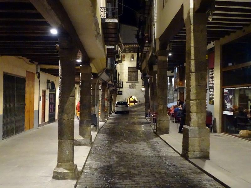 Morella Noaptea