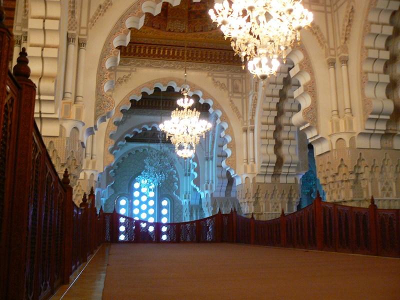 Moscheea Hassan II Casablanca