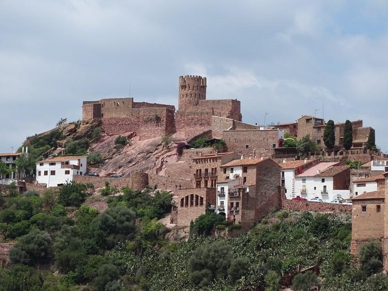 Cetate Vilafames