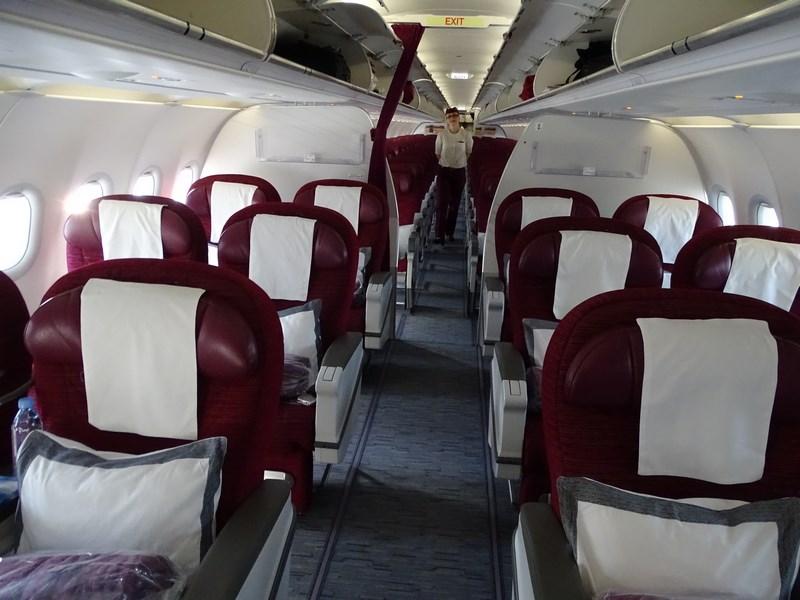 Airbus Bucuresti Doha