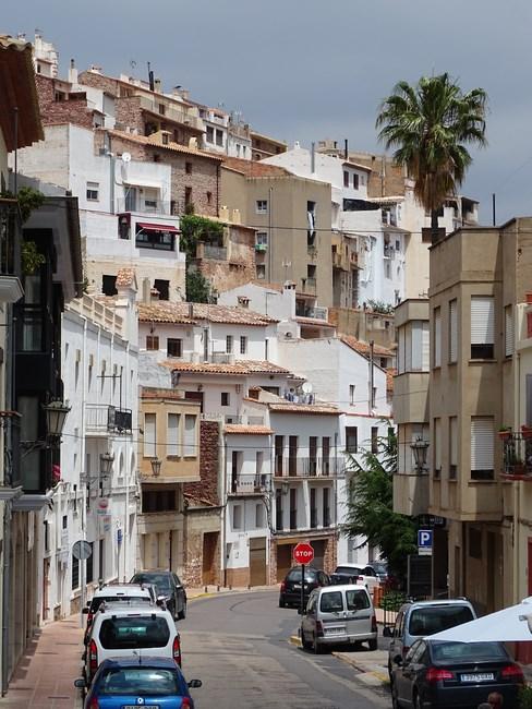 Vilafames Castellon