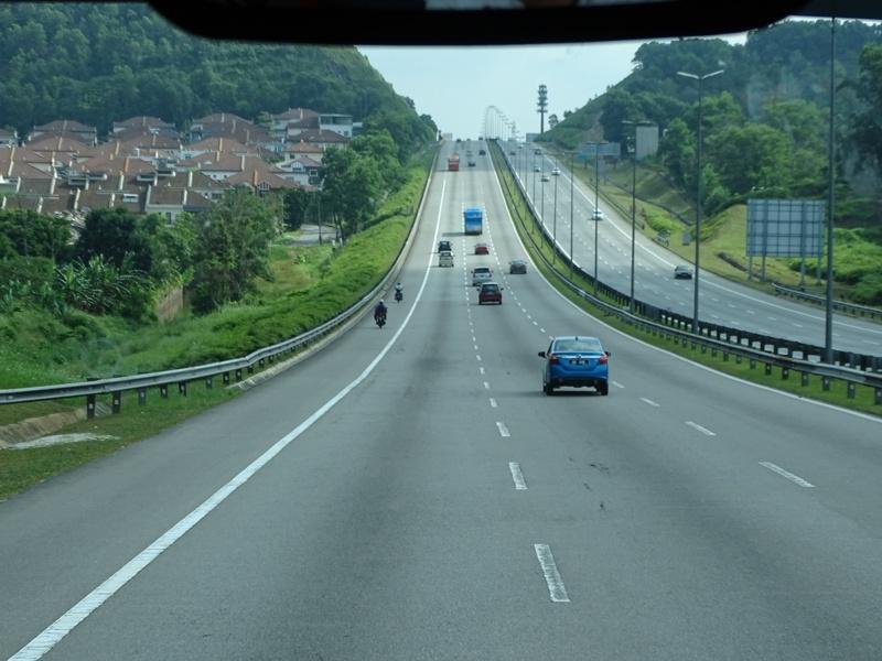 Autostrada Kuala Lumpur