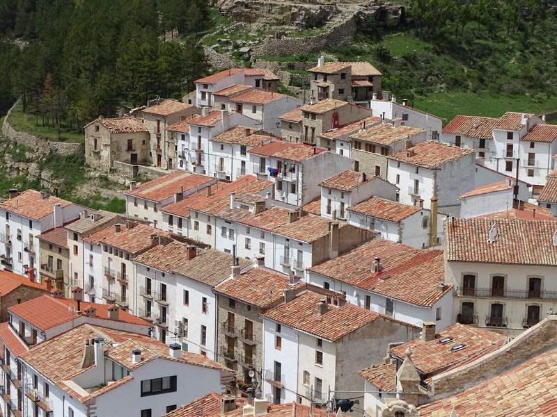 Panorama Ares Del Maestrat