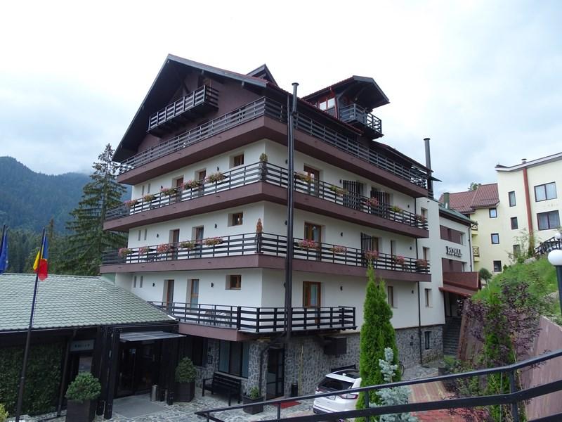 Hotel Royal Brasov