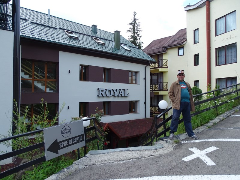 Hotel Royal Poiana Brasov