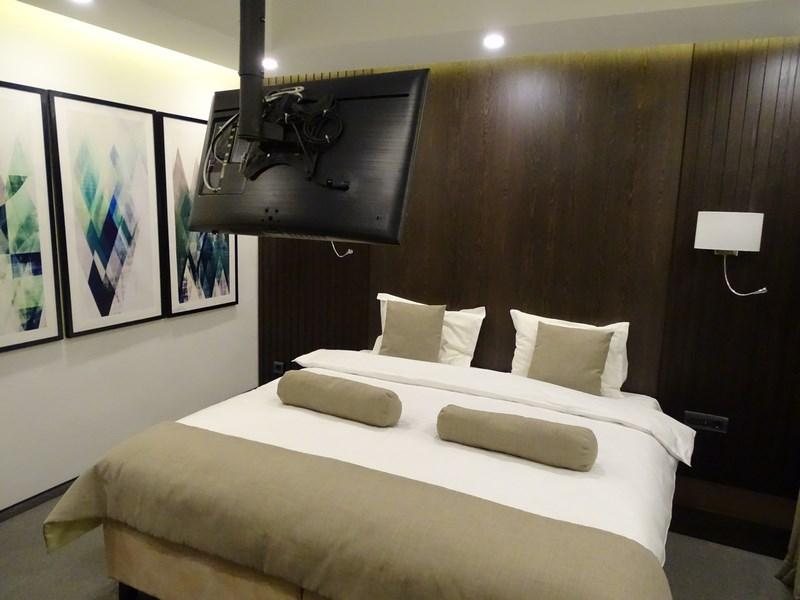 Camera Hotel Royal