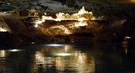 Underground River Sant Josep Castellon