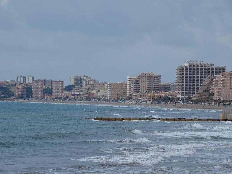 Plaja Oropesa Del Mar Castellon