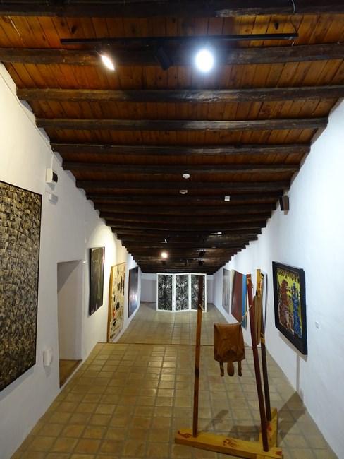 Muzeu Arta Contemporana