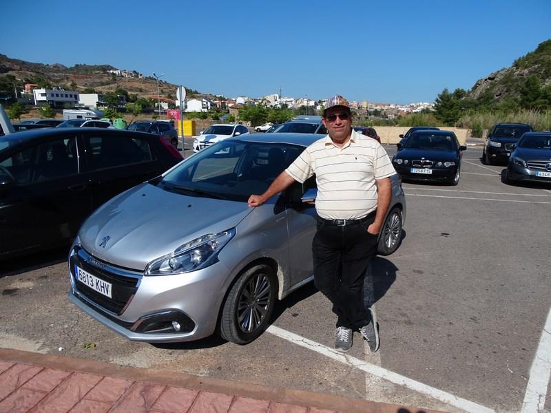 Peugeot Castellon